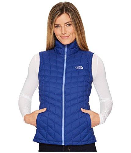 主に不承認危機[ノースフェイス] レディース コート Thermoball Vest [並行輸入品]