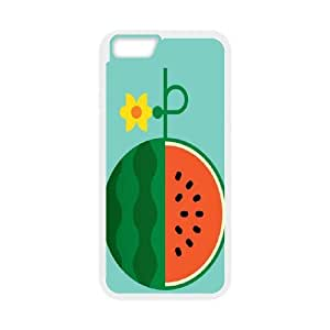 """LASHAP Phone Case Of Strange vegetable & Fruit,Hard Case !Slim and Light weight and won't fade, Scratch proof and Water proof.Compatible with All Carriers Allows access to all buttons and ports. For LASHAP 6 (4.7"""")"""