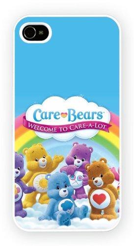 care-bears-rainbow-art-design-iphone-5-5s-glossy-cell-phone-case-skin