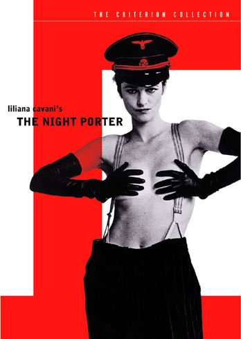 Night Porter - The Night Porter