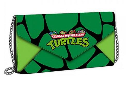 ninja turtle bifold wallet - 8