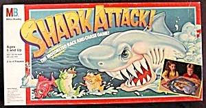 Shark Attack! -