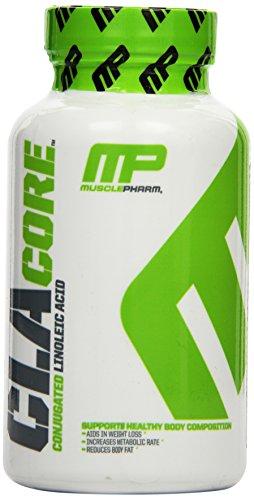 MusclePharm Core CLA, 1er Pack (1 x 135 g)