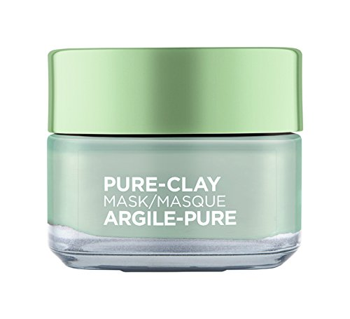 LOr%C3%A9al Paris Pure Purify Mattify