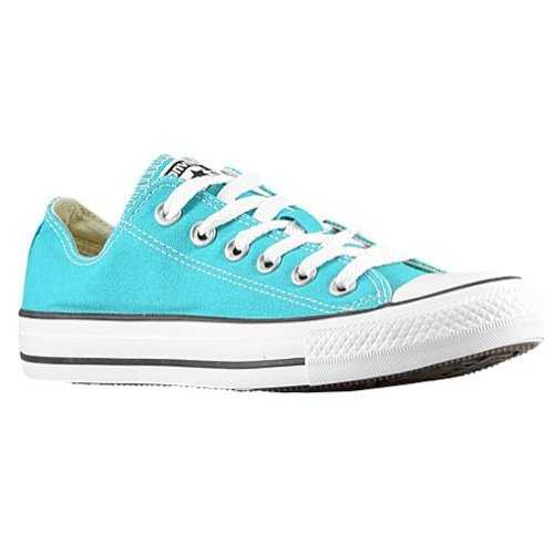 Converse Unisex Chuck Taylor All Star Low Top Mediterranean Sneakers - 7 B(M) US Women / 5 D(M) US Men -