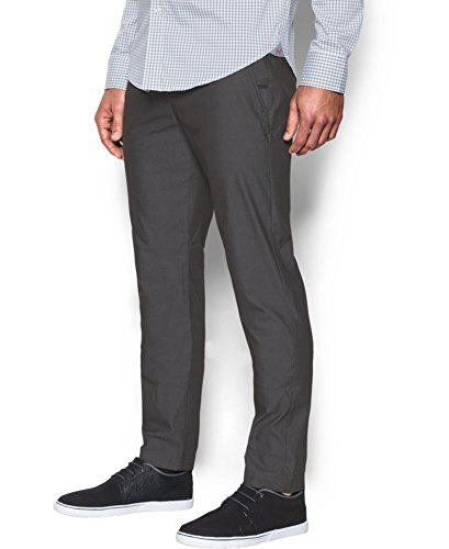 Under Armour Men's Performance Textured Chino – Tapered Leg