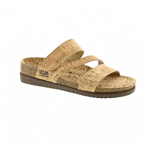 Mephisto Bambou - Sand Cork Natural (Brown) Womens Sandals
