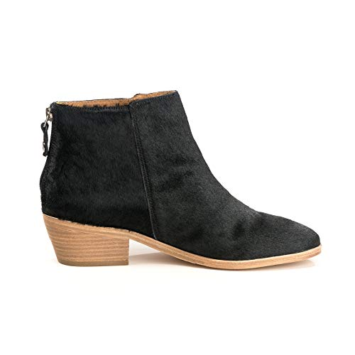 Bottine Womens Suede Luxe Langham z Black Joules xBn4IT4