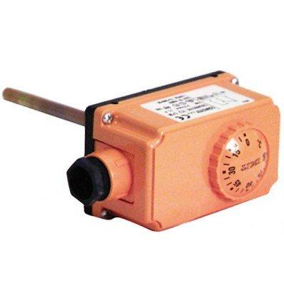 Icseurope - Acuastato con caja con sonda de inmersión - IMIT Tipo TC2 542470 - :