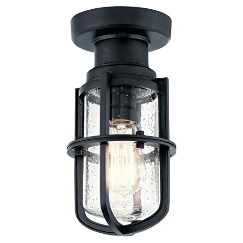 Contemporary Front Porch Lights