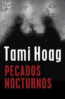 Pecados nocturnos par Tami Hoag
