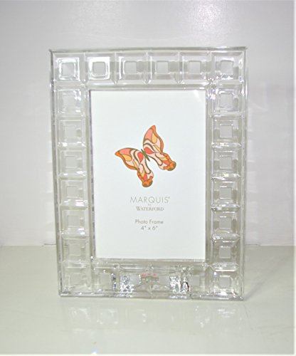 Waterford Crystal Photo Frame 8 x ()
