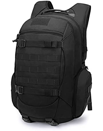Mardingtop 25L 28L 35L Tactical Backpacks Molle Hiking daypacks for Camping  Hiking Military Traveling 4a7513d603b4d