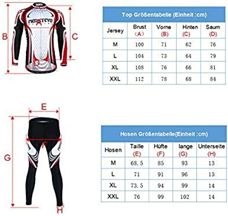 Schwarz-Gr/ün, XL d.stil Herren Radtrikot Set Kurzarm mit Sitzpolster f/ür MTB Rennrad Fahrrad Jersey Rad Shorts Radsportanzug M XXL