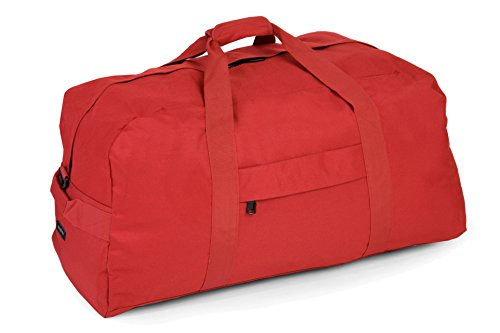 Members Holdall - bolso Rosso