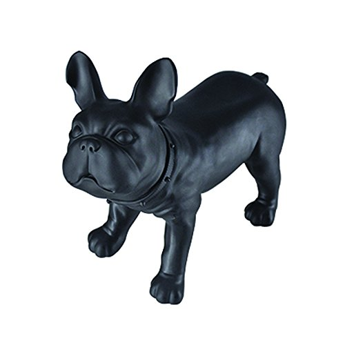 Firefly Store Solutions Bulldog Display Form Mannequin - Black