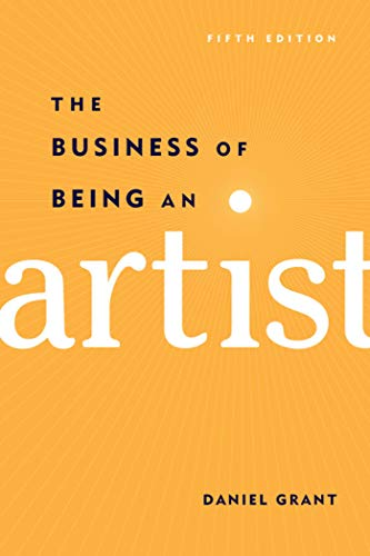 The Business of Being an Artist