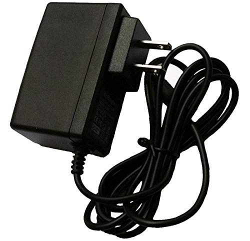 (Netgear AC Adapter 332-10366-01 SAL012F1 NA 12W 12V 1.0A Power Supply Charger for Wireless Router DSL Modem)