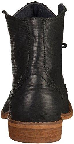 Mustang - Botas Militar Mujer negro
