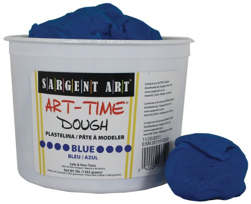 Ceramic Dough