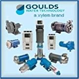 Goulds 36GSZ30 4  Submersible Wet End