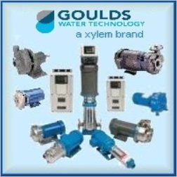 Goulds 15L8 Pump Part