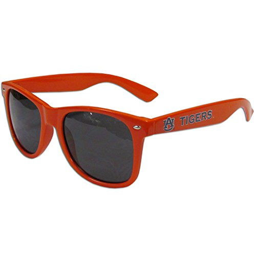 Auburn Tigers Sunglasses - Siskiyou NCAA Auburn Tigers Beachfarer Sunglasses