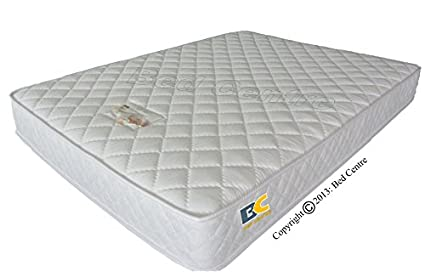 new product 51a87 c2bef Sominor Serenity Pocket Sprung Memory Foam Mattress King ...