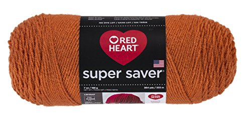Fun Easter Basket Crochet Patterns - Free & Paid - Red Heart Super Saver Economy Yarn, Carrot