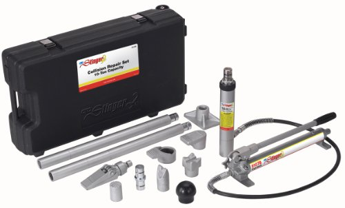OTC (1515B) 10 Ton Collision Repair Set (Tone Spreader Set)