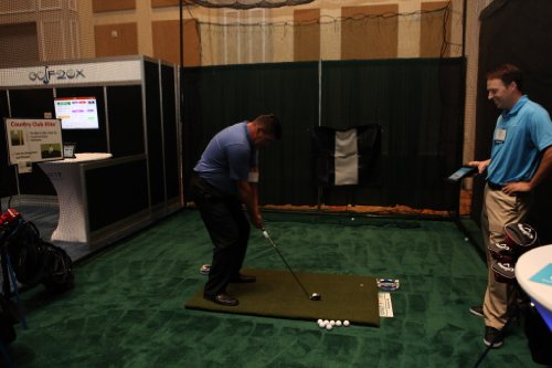 Country Club Elite Real Feel Golf Mats 3' X 5' (2) by Real Feel Golf Mats (Image #4)