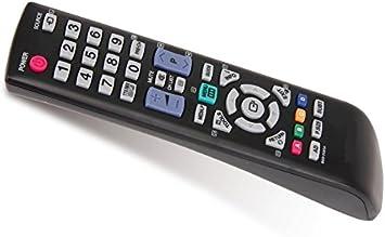 Mando a Distancia para Samsung BN59-00865A BN5900942A: Amazon.es: Electrónica