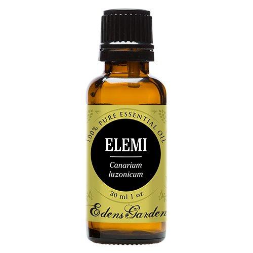 Elemi 100% Pure Therapeutic Grade Essential Oil by Edens Garden- 30 ml