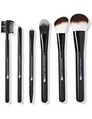 A2Z Beauty Beauty Brush To Canvas, 6 Count