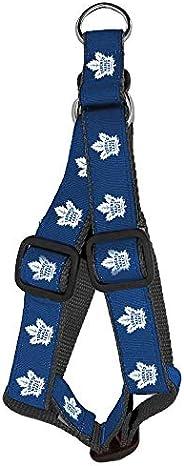 NHL Unisex NHL Toronto Maple Leafs Dog Harness