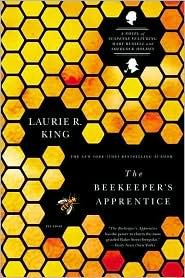 The Beekeeper's Apprentice (Mary Russell Series #1) by Laurie R. King PDF