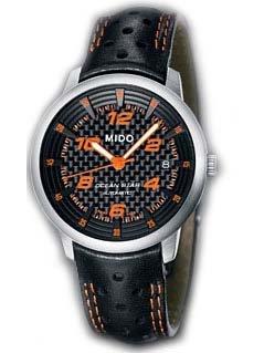 Mido Ocean Star Capitán M8730.4.38.4 - Reloj para hombre