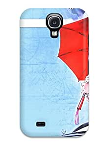 For Galaxy S4 Case - Protective Case For Micheal Camacho Case Sending Free Screen Protector