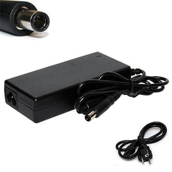 ADAPTADOR CARGADOR PARA HP SERIES G61 G62 g6 g7 19V 4.74A 90W, CONECTOR 7.4mmx5.0mm, INCLUIMOS EL CABLE DE ALIMENTACIÓN. MARCA DNX PARA EDEN PART: ...