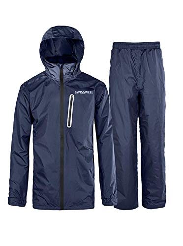 mens outdoor coats - 9