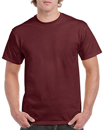 Gildan Adult 5.3oz. T-Shirt M - Lightweight Gildan T-shirt