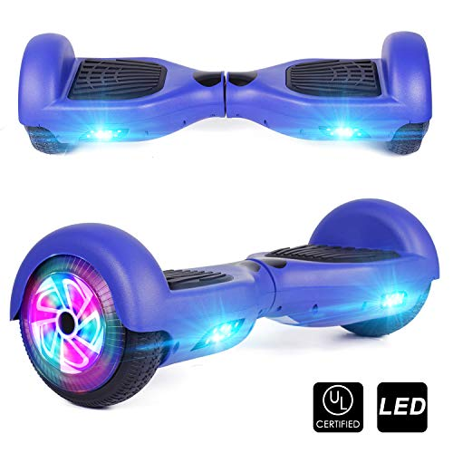 CBD Hoverboard for Kids, 6.5...
