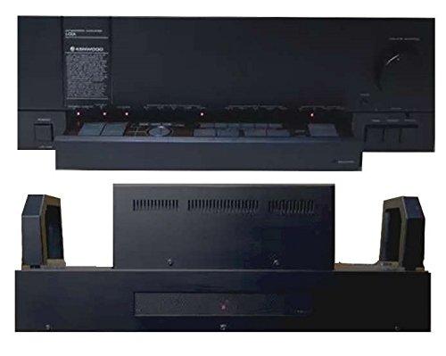 kenwood ダイナミックリニアドライブサーキット イージードッキング方式 アンプ l-02a オリジナル布ダストカバー [プレゼントセット]   B00VNX8SNE