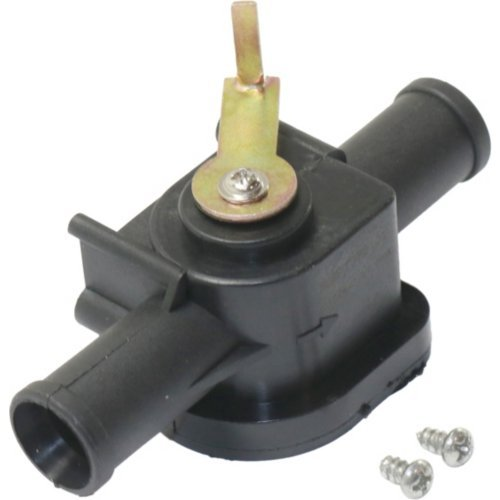Heater Valve compatible with Tacoma 95-00 Cable-Operated 2 Connectors