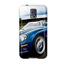 EokFsOR966qoIoW Case Cover, Fashionable Galaxy S5 Case - Jaguar Xk 15
