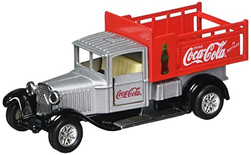 Coca-Cola Delivery Truck Train Accessory, used for sale  Delivered anywhere in USA