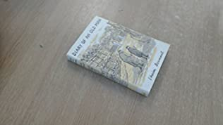 book cover of Diary of an Old Man