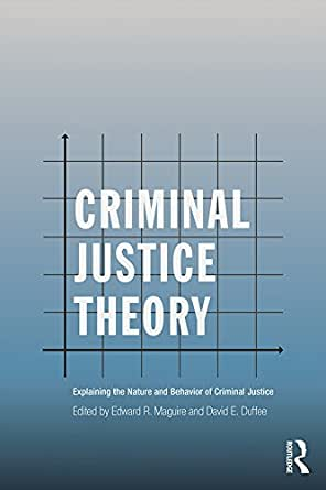 two of eight theories that explain criminal behavior Practical application of classical school theories even though in criminology the classical school's importance diminished as positivist explanations of criminal behavior emerged and became dominant, most modern criminal justice systems have never rejected free will explanations of criminal behavior.
