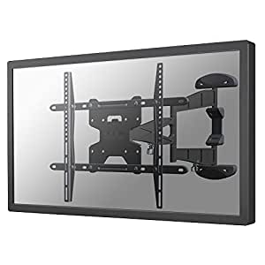 "Newstar LED-W500 - Soporte de pared para TV de 52"", negro"