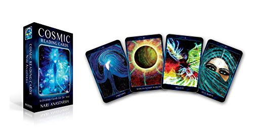 The 8 best psychic reading with cards